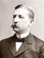 Salomon August Andrée in betere tijden