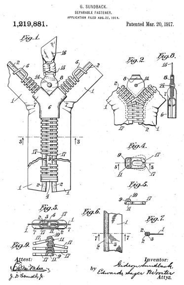 800px-001_Sundback_zipper_1917_patent