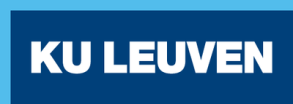 ©KU Leuven