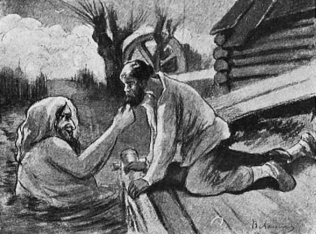 Малышев_Водяной_1910