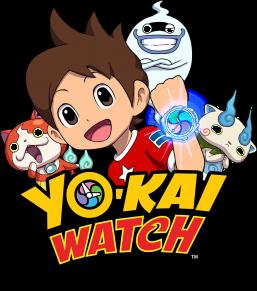 Japan zou Japan niet zijn als er een anime gebaseerd was op Yo Kai ©Nintendo