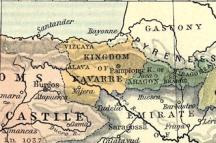 Het koninkrijk Navarra
