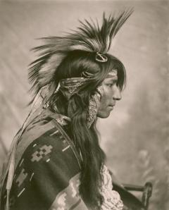 Cree-Indiaan