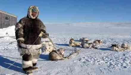 inuit-hunter